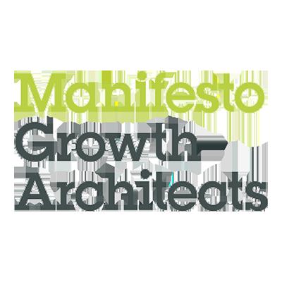 Manifesto Growth Architects logo